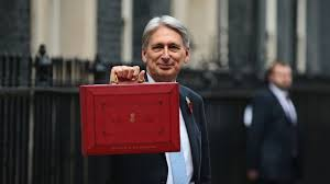 The Autumn Budget 2018